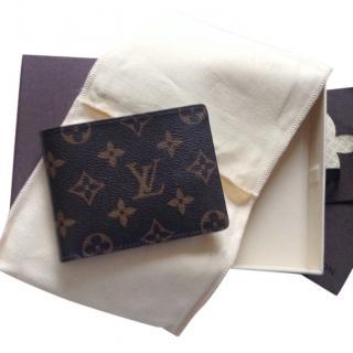 Louis Vuitton men's wallet