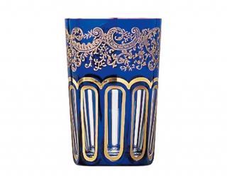 Hermes Saint Louis Crystal glass
