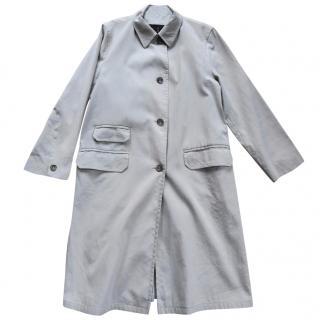 DAKS classic trench coat