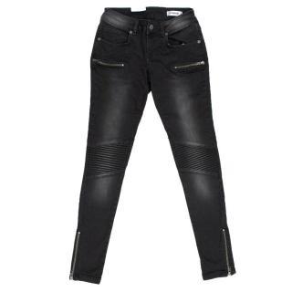 Anine Bing Biker Jeans