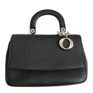 Dior Christian Dior Be Dior Bag Black Leather Mini