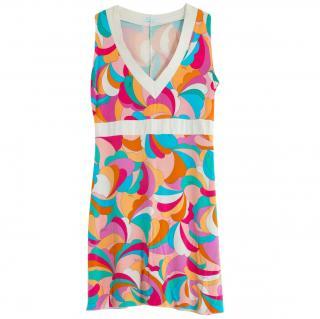 Emilio Pucci Summer Dress