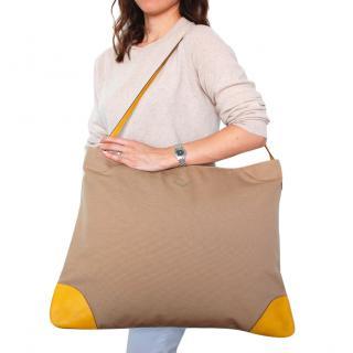 Prada Large Tote Bag