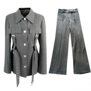 Celine Wool Suit