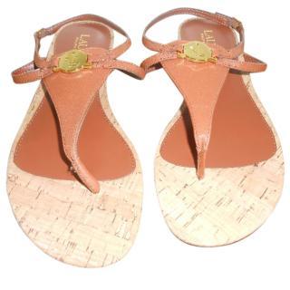 Lauren Ralph Lauren Summer sandals