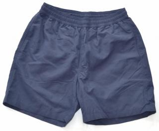 Ralph Lauren Purple Label Italy Amalfi navy swim shorts