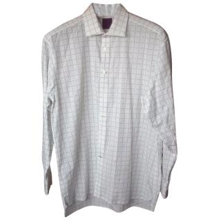 OZ by Ozwald Boateng shirt