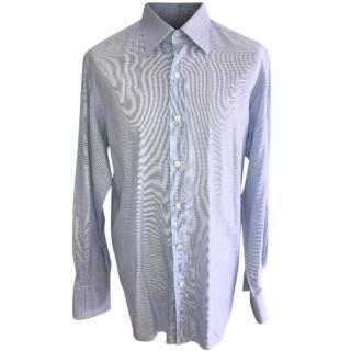 Tom Ford Light Blue Shirt