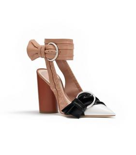 Dior Conquest Pointed Toe Pumps