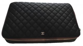 Chanel laptop case