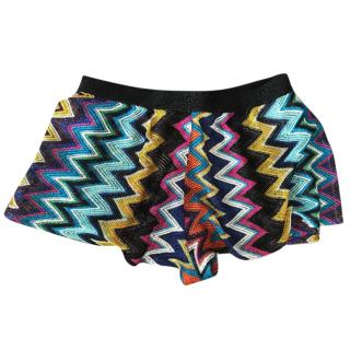Missoni mare shorts