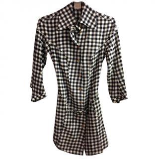 Vivienne Westwood Belt Dress