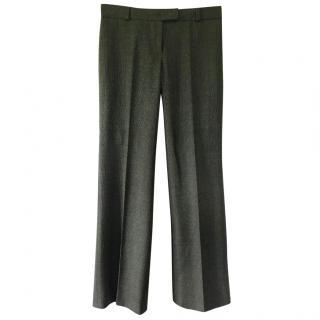 Chloe Wool Trousers
