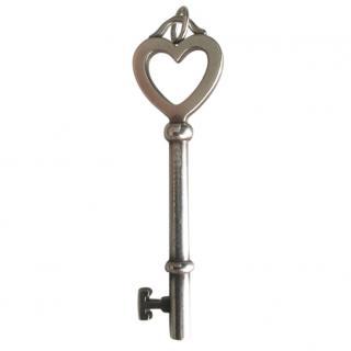 Tiffanys key pendant