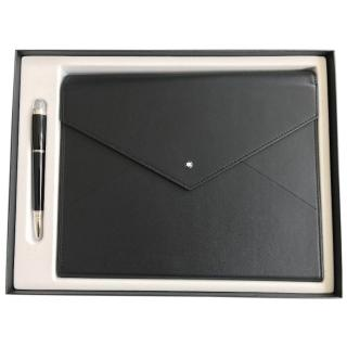 Montblanc Augmented Paper and Starwalker Pen