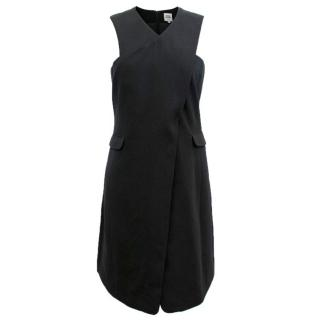 Opening Ceremony Black Shift Dress