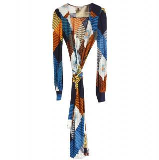 Missoni Summer Dress
