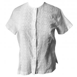 Paul & Joe cotton blouse