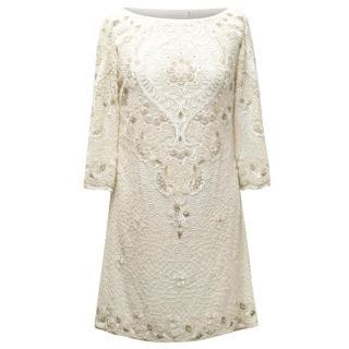 Bo & Luca Indiana Embellished Dress
