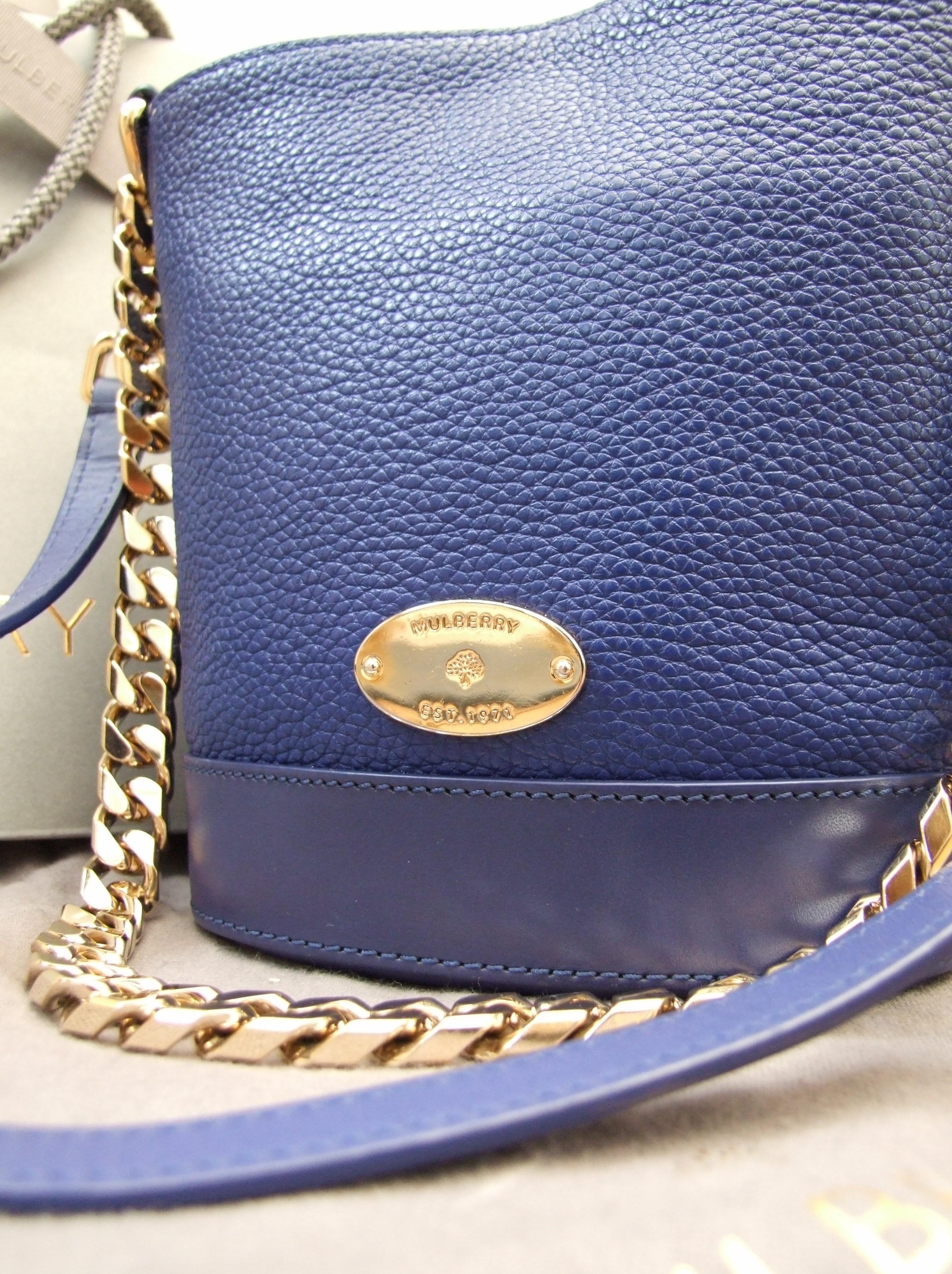 535687d12c Mulberry Jamie mini bucket bag. 29. 12345678910