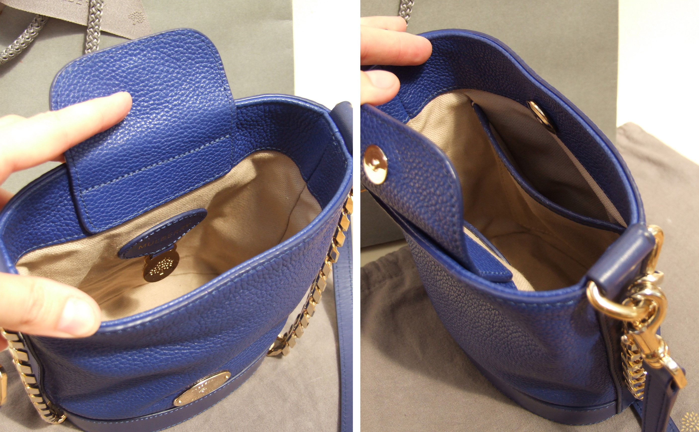Mulberry Jamie mini bucket bag. 29. 12345678910 195f1d17c9016