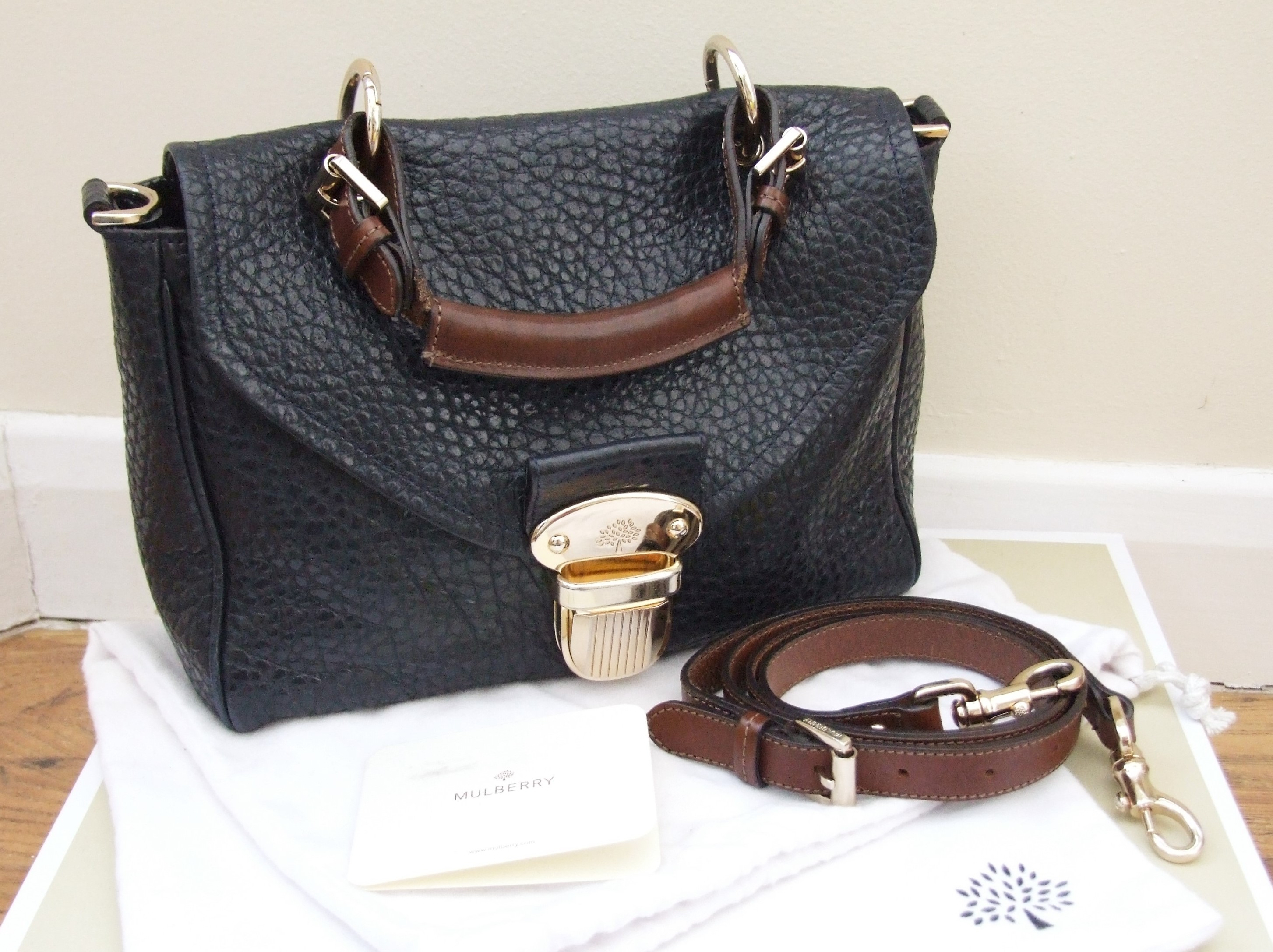 ... sale mulberry polly push lock bag hewi london b7ade cee88 d60f374499