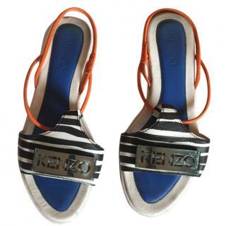 KENZO Women's sandals