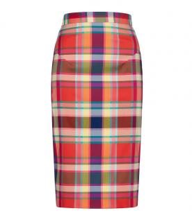 Vivienne Westwood Harlequin Classic Skirt size
