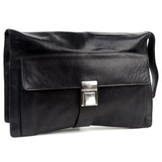 Gianni Versace business style purse