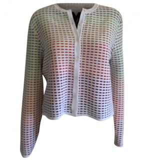Missoni summer cardigan