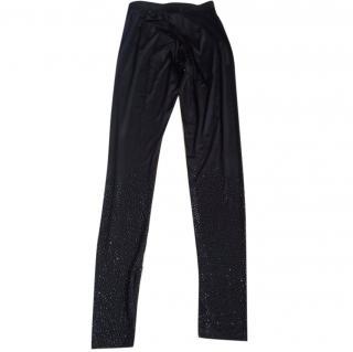 Malene Birger sequin leggings
