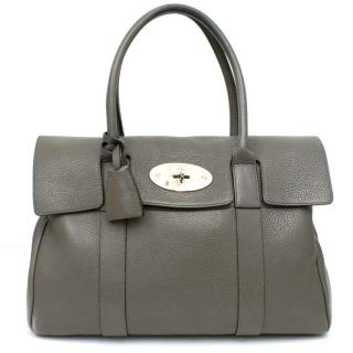 Mulberry Grey Bayswater