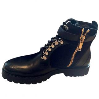 Burberry ankle boot