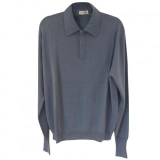 Cerruti lightweight mans sweater