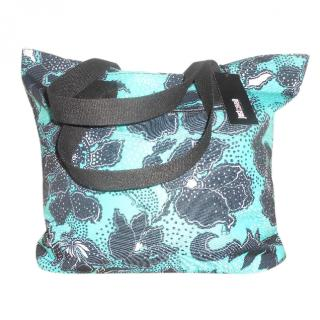 Just cavalli beach bag