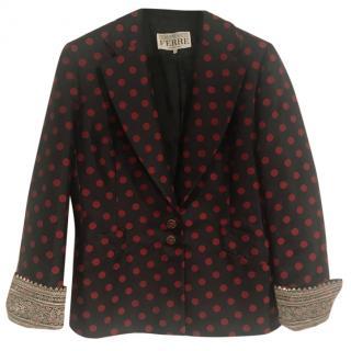 Gianfranco Ferre jacket / blazer