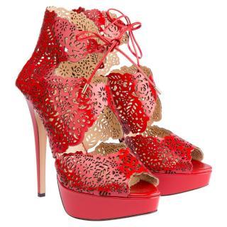 Belinda sandals