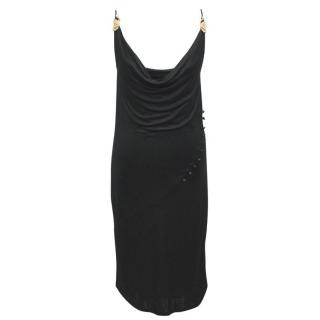 Class by Roberto Cavalli Black Dress