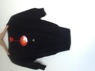 Vivienne Westwood Black Top