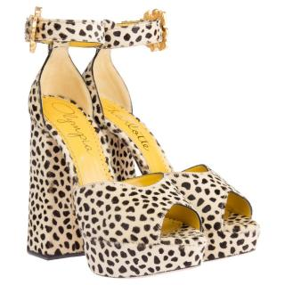 Charlotte Olympia Chantale sandals
