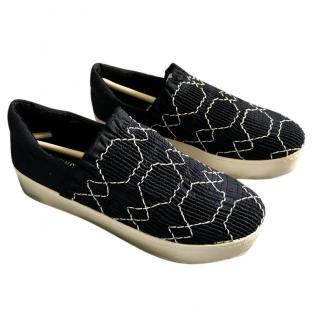 OPENING CEREMONY Ladies Sneakers UK SIZE 4