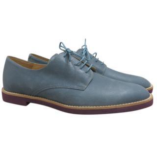 T & F Slack Shoemakers London