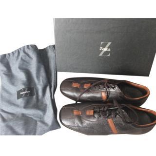 Zegna Sort men's leisure shoes