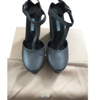 Prada limited edition shoes