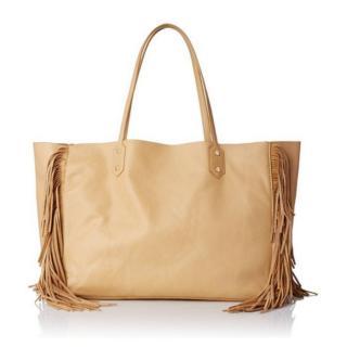 Sam Edelman Leather Tote Bag