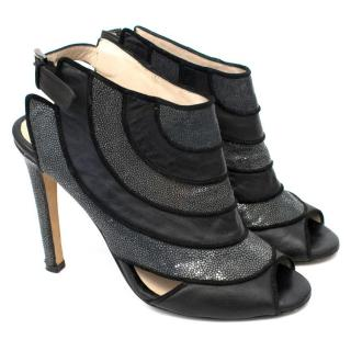 Chrissie Morris Ariana Hope Stingray Heel