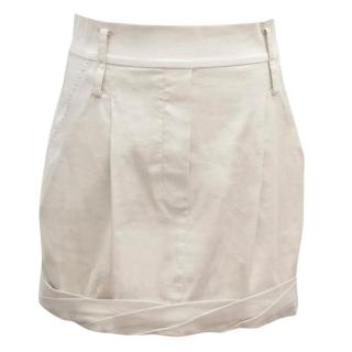 3.1 Phillip Lim Ecru Skirt