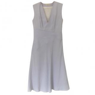 Balenciaga structured dress