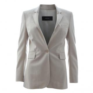 Joseph 'Sir' Wool Stretch Blazer