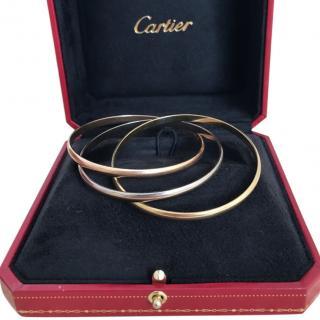 Cartier Trinity Bracelet